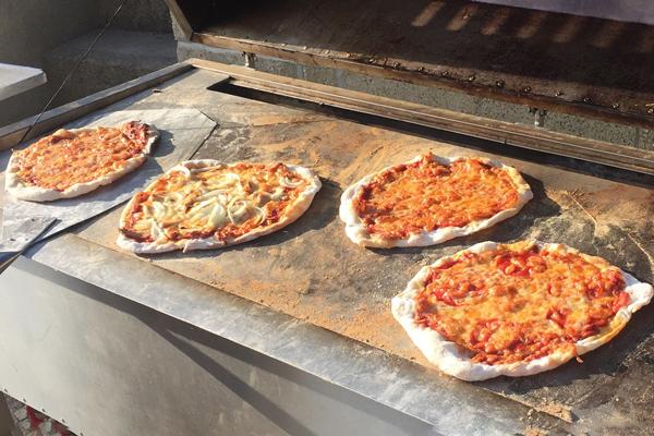 Rustic-Pizza