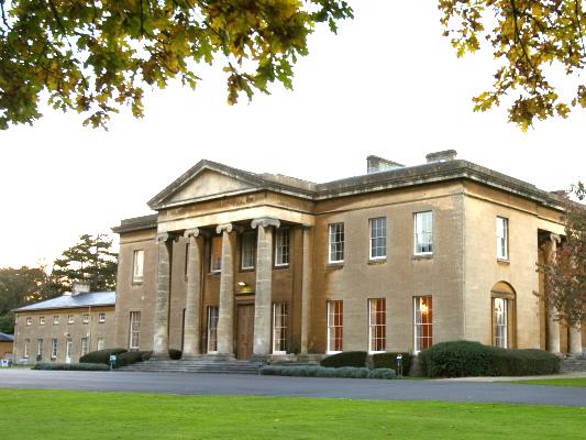 Leigh Court 2